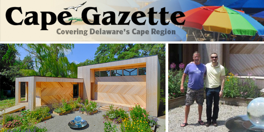 Cape Gazette & Fisher Studio